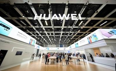 HOY / Huawei anuncia resultados comerciales del Tercer Trimestre de 2019