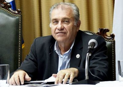 Hacienda solicita medida cautelar de urgencia contra Ramón González Daher