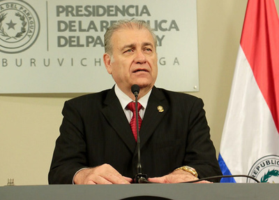 Hacienda pide embargo de bienes de Ramón González Daher