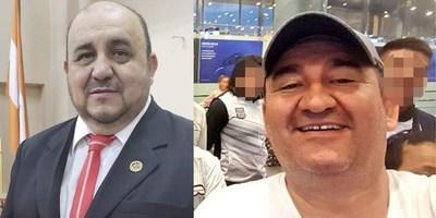 DIRECTOR DE PENAL Y JUEZ SON DETENIDOS POR CASO 'GRANJA VIP'