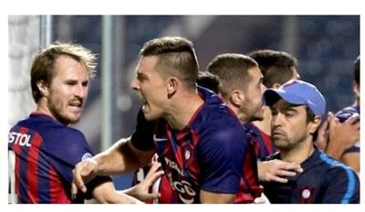 Ningún jugador de Cerro Porteño debe 300% de multa a Tributación