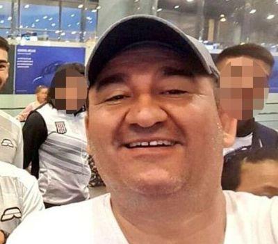 Granja Vip: Arrestan a juez de San Pedro y director de Cárcel de Ciudad del Este
