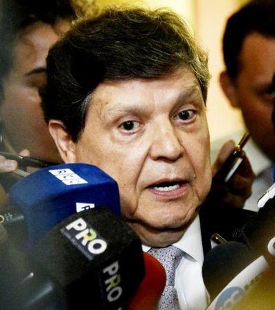 Ejecutivo insistirá con reforma policial, afirma Acevedo