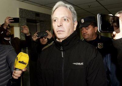 Tribunal vuelve a ratificar embargo de bienes de Justo Cárdenas