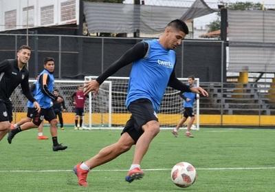 Futbolistas de General Díaz no se presentarán