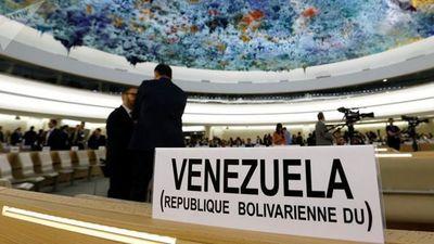 PARAGUAY CONDENA INGRESO DE VENEZUELA AL CONSEJO DE DD.HH DE LA ONU