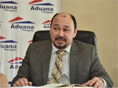 Funcionarios de Aduanas cobraron hasta G. 800 millones por multas