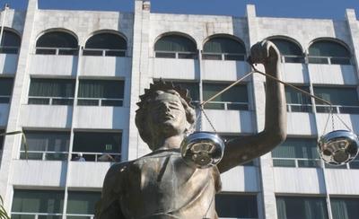 HOY / Arranca la competencia para  definir quien ocupará cargo  vacante para ministro de Corte