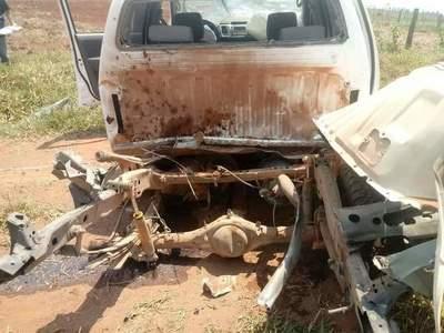 Atentado en estancia de Horqueta: Dueño desconoce posibles causas del ataque