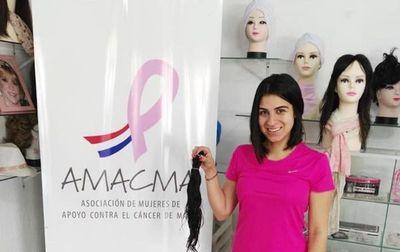 Octubre rosa: Cortes de pelo gratis en el Palacio de Justicia