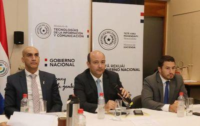 Comité Estratégico Digital presentó objetivos y desafíos a sus miembros