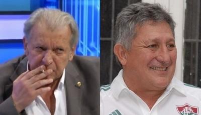 """Romerito es gestor de una """"banda"""" de abogados, denuncia Galaverna"""