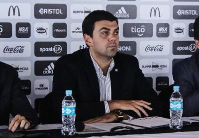 Olimpia rechaza el nuevo formato de campeonato para el 2020
