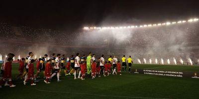 También castiga a River Plate