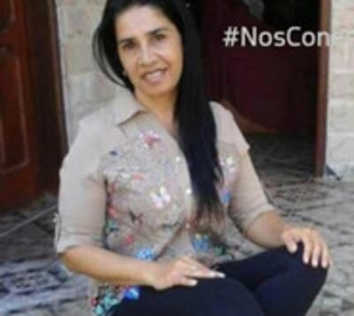 Docente habría sido asesinada por su expareja en Ñeembucú