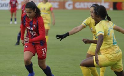 HOY / Cerro avanza a Cuartos de Final de la Libertadores