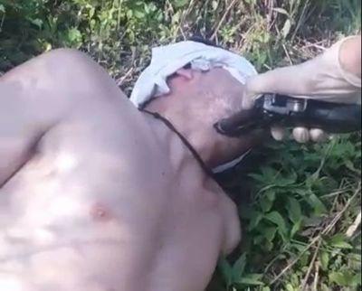 Detienen a tres personas por supuesto autosecuestro en Caaguazú