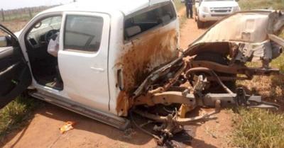 Nuevo ataque con bombas en el norte del país jeyma