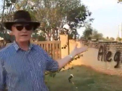 Tras bochorno, Diputados retrocede en expropiar  estancia de San Pedro