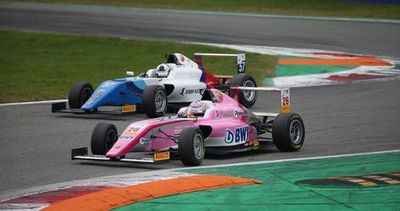 Duerksen se despide en Monza