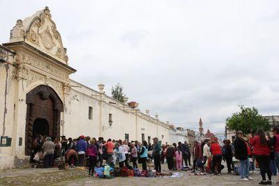Devotos de la beata Chiquitunga pedirán por su canonización