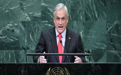 Piñera decretó estado de emergencia en Santiago tras protestas