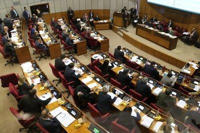 """Senado estudiará """"presupuesto por resultado"""""""