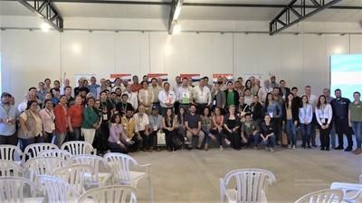 Destacan fructíferas alianzas durante el Encuentro Chaco Integrado 2019