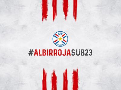 La Albirroja Sub 23 reinicia tareas la próxima semana