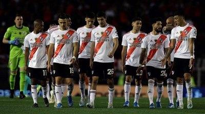 El Tribunal de Disciplina de la Conmebol sancionó a River Plate
