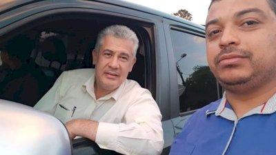 Miguel Cajonero sería candidato por el movimiento de José Carlos Acevedo