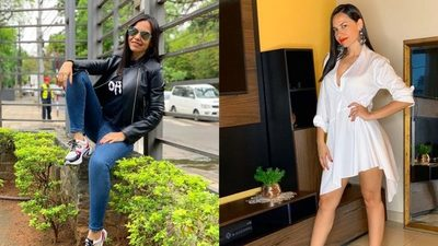 Conociendo a Melissa Quiñonez