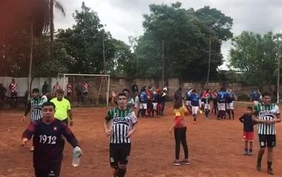 "La verdadera historia detrás del ""VAR paraguayo"""