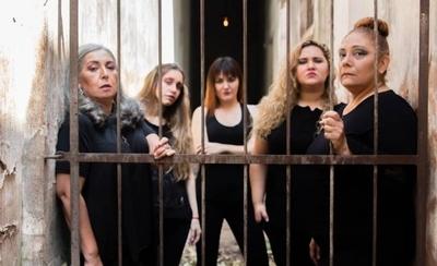 """HOY / """"La desgracia"""" de cinco mujeres, en Estero Bellaco"""