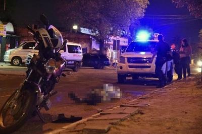 Ministerio de Salud alerta sobre aumento de accidentes en moto