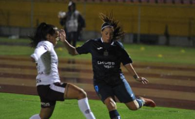HOY / Cerro medirá al cuadro local en Cuartos de Final