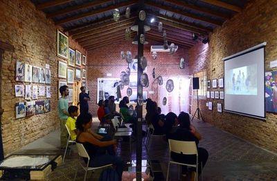 """Feria """"Oxígeno"""" premia hoy a varios proyectos artísticos"""