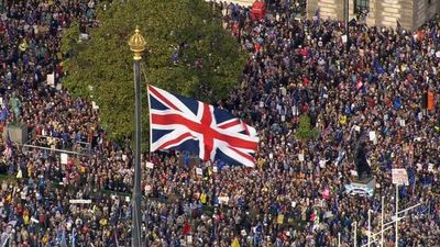Crisis del Brexit se acentúa tras revés sufrido por Johnson en parlamento