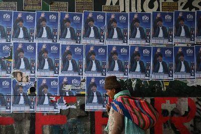 Tres aciertos y tres fracasos en las tres gestiones de Evo Morales