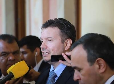 Paraguay destaca resultados de cara a evaluación de GAFI
