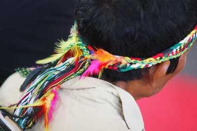 INDI inició diálogo para gestionar desarrollo integral de comunidades indígenas