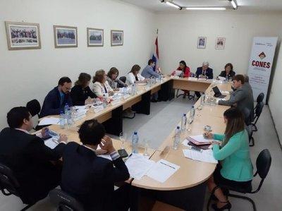 Las elecciones del Cones continuarán suspendidas, según abogado