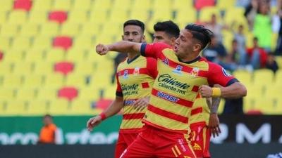 """HOY / Guede asegura que el paraguayo Ferreira """"es un ejemplo a seguir"""""""