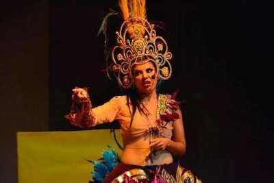 Amichi Oujeyma sigue en el Latino con promo incluida