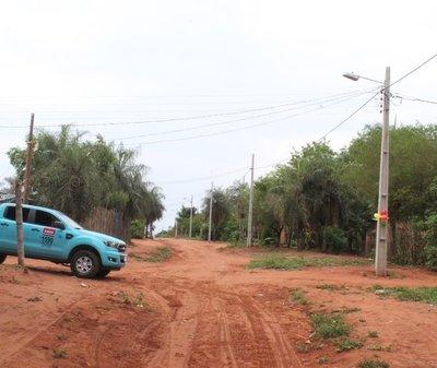 Más de 2.500 pobladores de Areguá acceden a servicio eléctrico mediante tarifa social