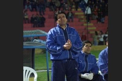 El fútbol de luto: fallece Cristóbal Maldonado