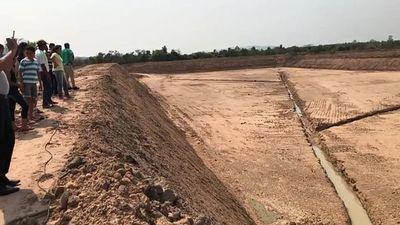 Empresa afirma que lago Ypoá no será contaminado por proyecto de vertedero