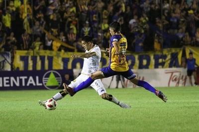 Sportivo Luqueño vence a Guaraní en tiempo adicional