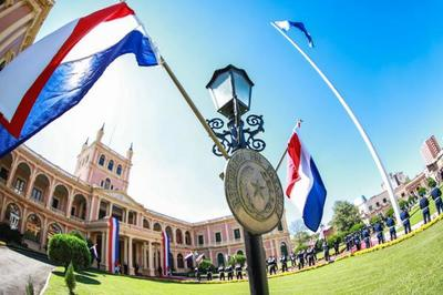 Jefe de Estado mantendrá audiencias en Palacio de Gobierno