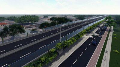 Viaducto no solucionará caos vehicular